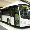 Empresas que trasladan a sus empleados en autobús de ruta