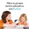 La educación como modelo de franquicia con Kumon