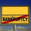 11 Países cerca de la bancarrota