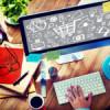 Cuatro pasos para asegurar tu negocio online