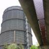 Gases industriales: Origen y uso.