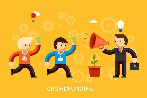 Fórmulas de financiación en la pyme - el crowdfunding