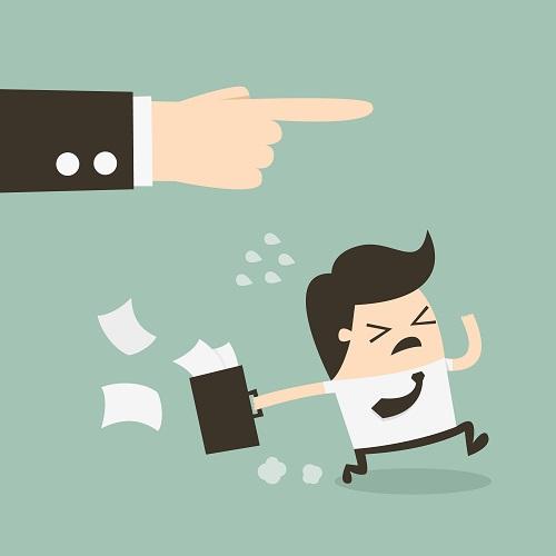 Causas y tipos de despido