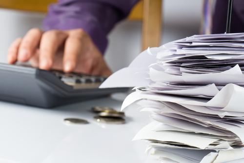Qué facturas incluir en el IVA como autónomo