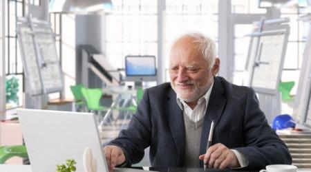 La jubilación parcial