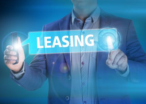 que es el leasing