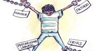 España es el pais con mas jovenes que ni trabajan ni estudian