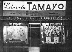 Tamayo1945