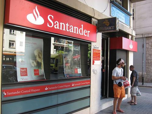 Forexpros banco santander