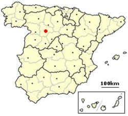 250px-Valladolid,_Spain_location