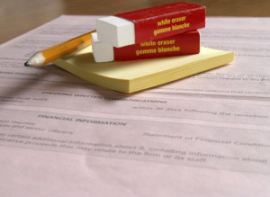 Dos enmiendas interesantes a la Ley de Apoyo a Emprendedores