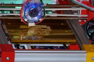 ¿La tecnología del futuro en las Pymes?: Impresión 3D