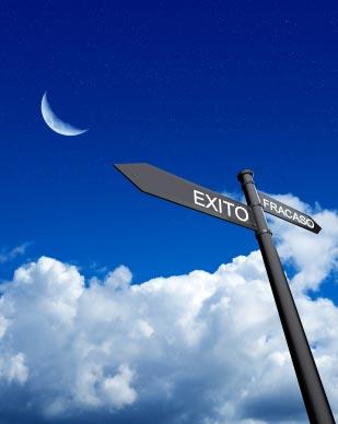 Exito y Fracaso