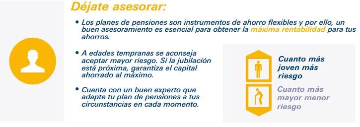 dejate asesorar - reforma pensiones