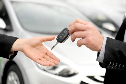 Renting de vehículos y coches