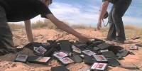 La quiebra de Atari y la búsqueda del juego perdido