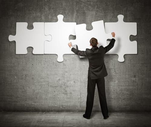 Los seis perfiles profesionales de la empresa