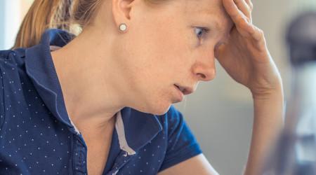 El síndrome posvacacional