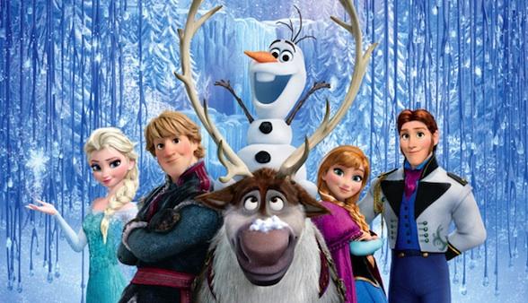 Lo que Frozen puede enseñarte sobre el mundo de los negocios