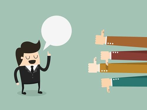 Feedback en la empresa para motivar a los empleados