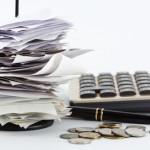 Qué retención de IRPF se aplican en las facturas de los autónomos