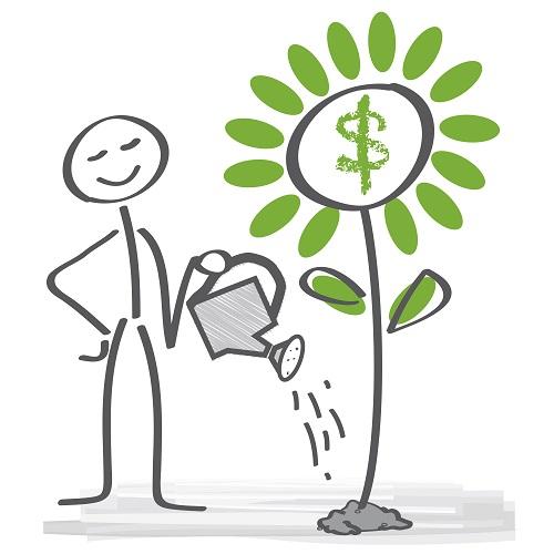 Cualidades para encontrar financiacion de inversiones
