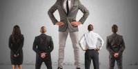 Estilos de liderazgo - El absolutista