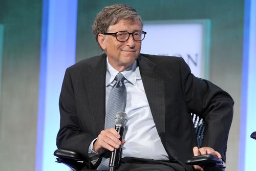 Bill Gates previsiones empresariales