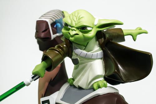 Frases Jedi para usar en tu empresa