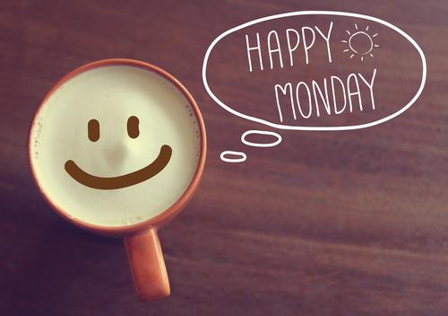 Mejorar tus lunes