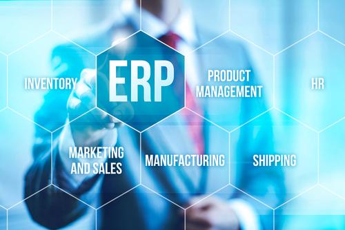 Contratar ERP