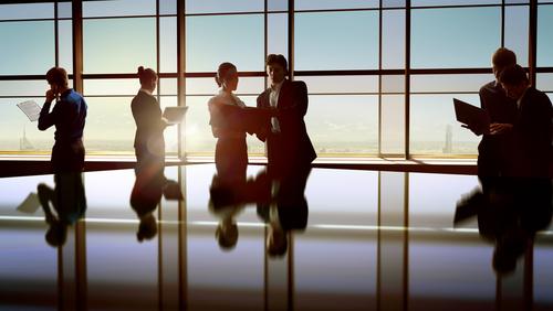 Negociar un contrato