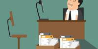 compañeros-vagos-en-la-oficina