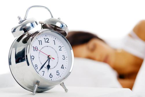 dormir e ideas de negocio