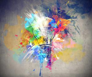 6 Maneras de aumentar tu creatividad