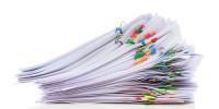 documentos que debes guardar cuando dejas de ser autonomo