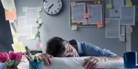 Cómo mantener el pulso laboral cuando no duermes