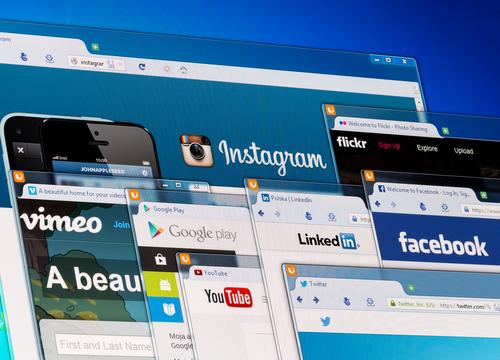 ¿En qué redes sociales debe estar tu negocio?
