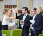 10 beneficios que todo empleado adora y que toda empresa puede ofrecer