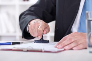cotejar y compulsar documentos