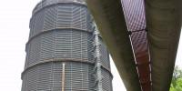 Gases industriales: Origen y uso