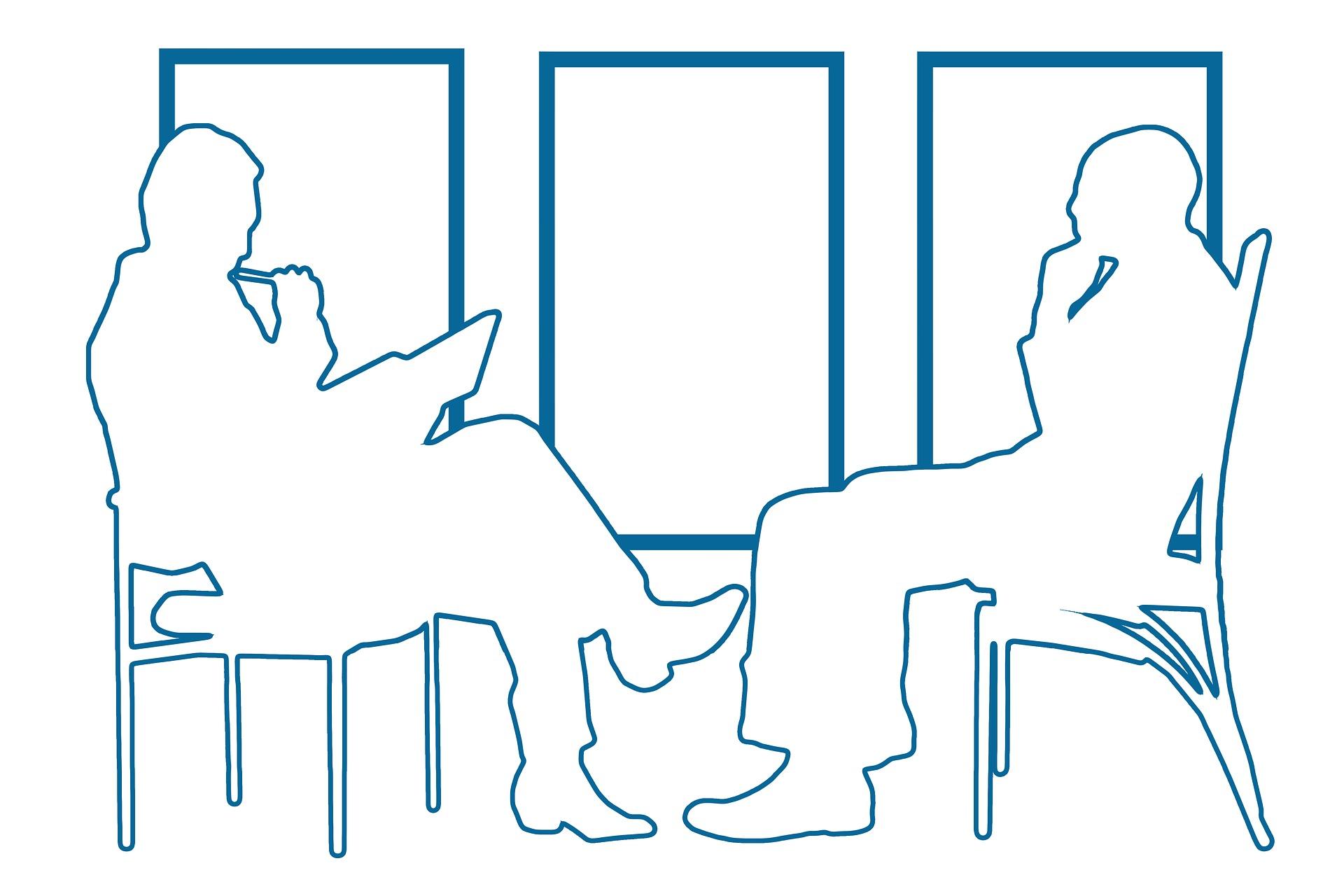 Qué no debes preguntar en una entrevista de trabajo
