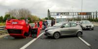 Los accidentes 'in itinere' en los autónomos