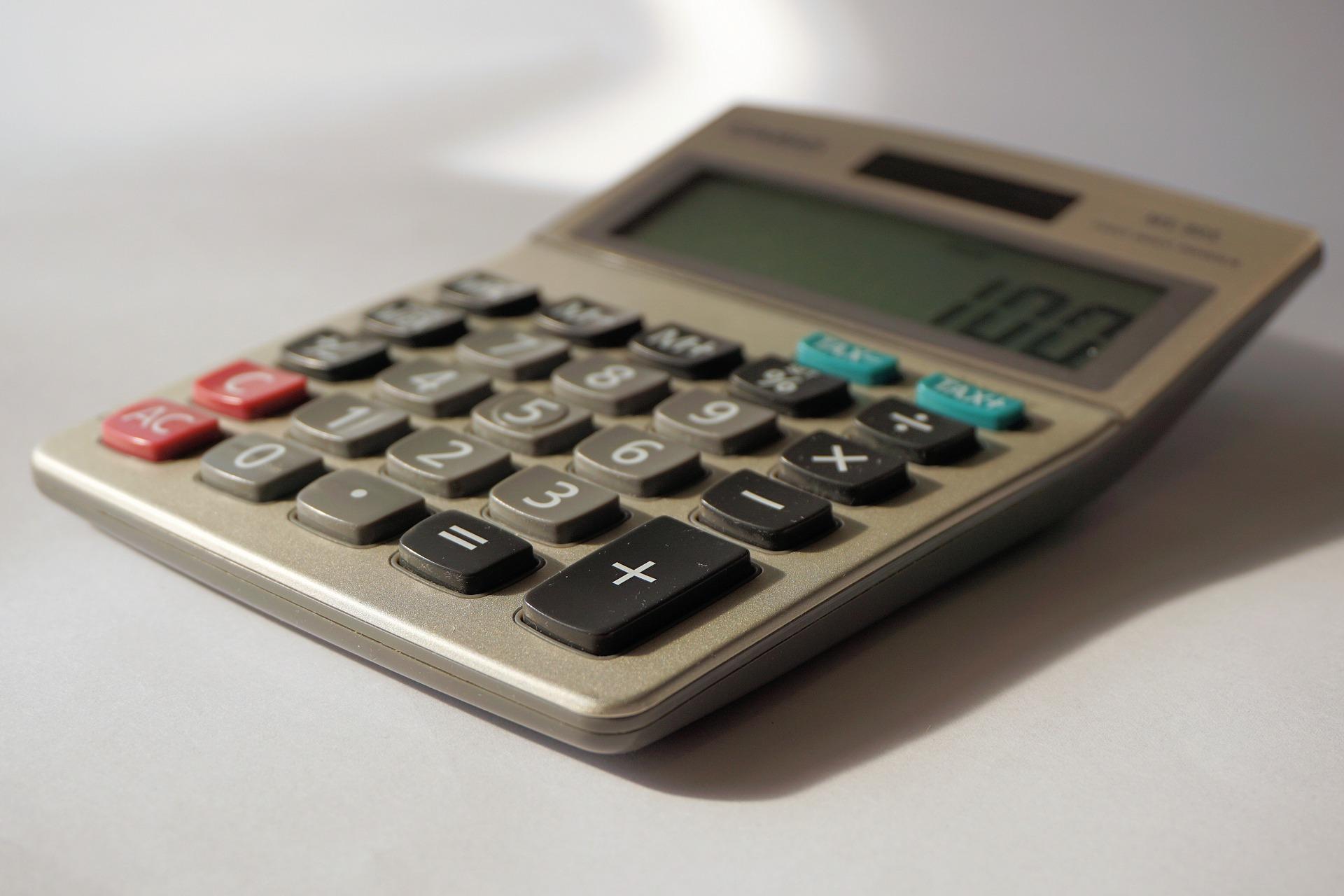 Las facturas en los autónomos