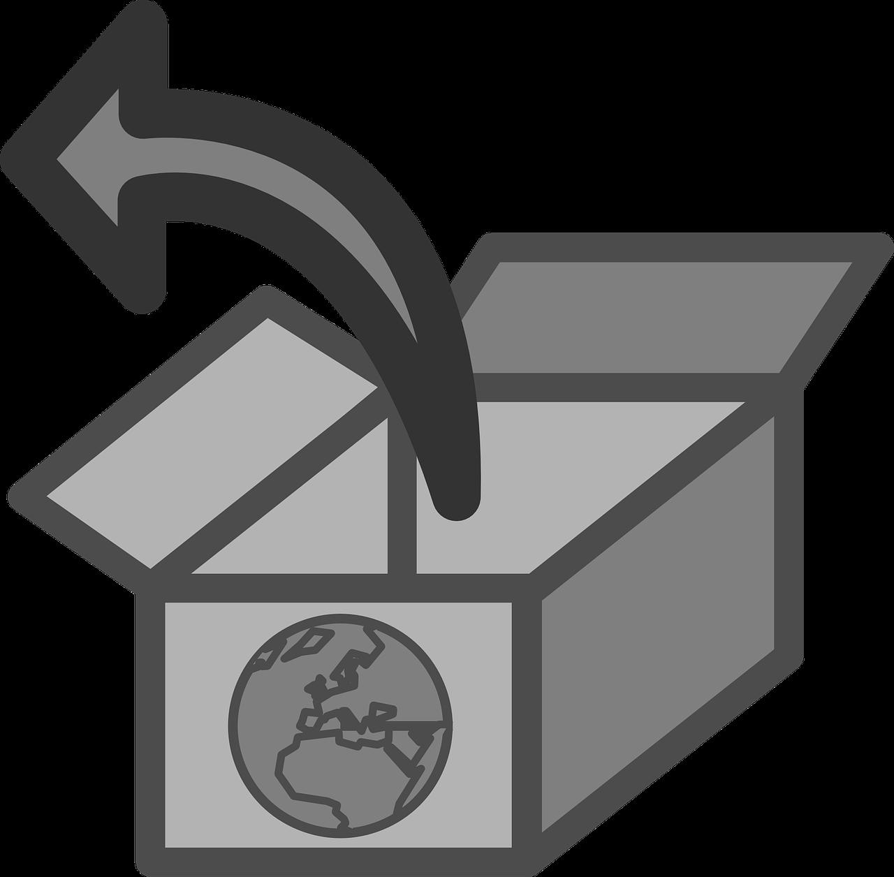Registro Operadores Intracomunitarios