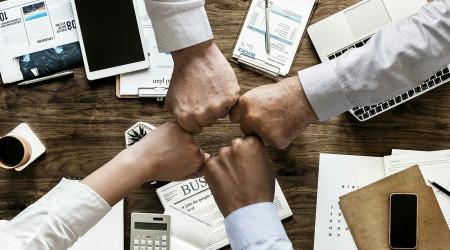 Cómo montar negocio comunidad de bienes