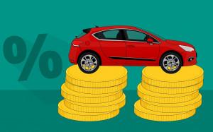 Puedo deducir el IVA en la compra de un coche