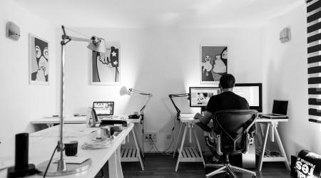 Requisitos para trabajar desde casa como autónomo y poder deducirte gastos
