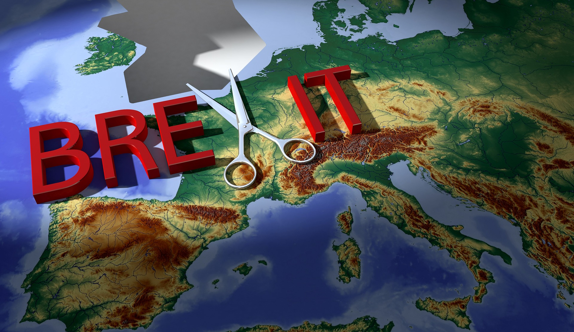 Reino Unido, Brexit, Avalmadrid